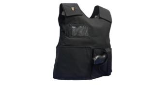 External Vest Deluxe