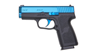 Kahr® Partners with Lew Horton Distributing to Introduce Special Edition CW9 Series