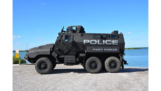 The SWAT vehicle evolves