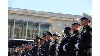Officer Newscast: National First Responders Day