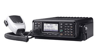 IC-F8101 HF Transceiver