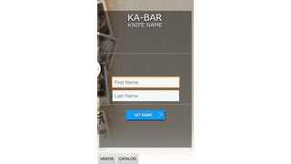 KA-BAR RELEASES APP FOR ANDROID AND iOS DEVICES