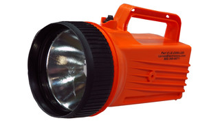 LE-2206-LED Explosion Proof LED Flashlight