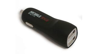DualPower 3.1A USB Car Charger