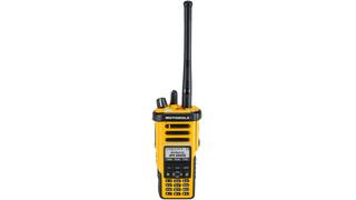 APX 4000XE Portable Radio