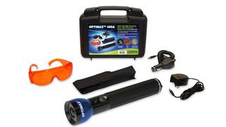 OFK-450A Blue Light LED Forensic Inspection Kit