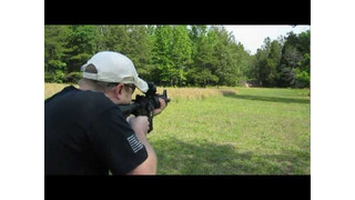 Full Auto Test: American Built Arms Mod 1 Hand Guard