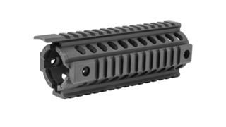 Tekko Metal AR Carbine Integrated Rail System