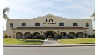 U.S. Armor Corporation is proud to announce their new California headquarters