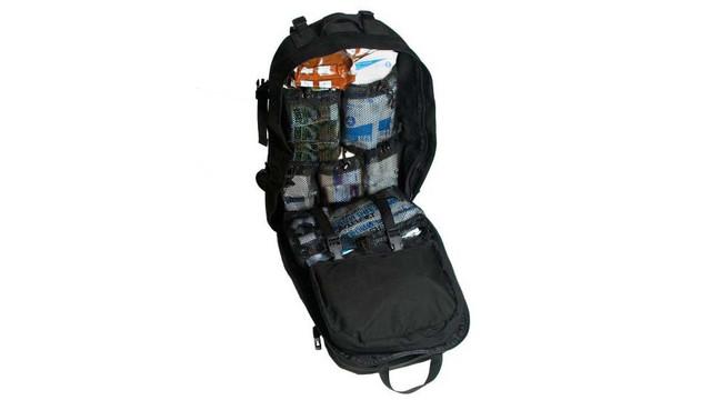 MASCAL Mass Casualty Response Kit