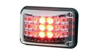 Whelen Rota-Beam Series Super-LED Rotating Light
