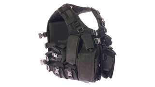 Agilite Tactical Hi Vest - Multiple Color Options
