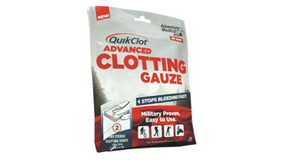 Advanced Clotting Gauze