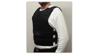 Level IIIA High Quality Bullet Proof Vest