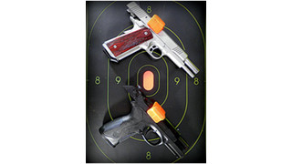 Chamber-View® Product List Expands to Meet Growing Demand for Visible Firearms Safety Indicators