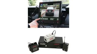 Verus In-Car HD Digital Video