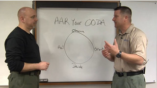 AAR Your OODA: Defensive Tactics Technique