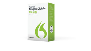 Dragon Dictate Version 4 (Mac)