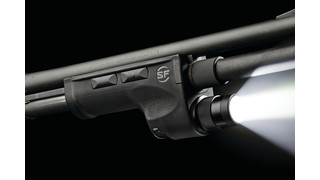 Dedicated Shotgun Forend Ultra-High Two-Output-Mode LED Weaponlight (DSF-870)