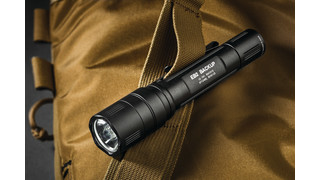 EB2 Backup Ultra-High Dual-Output Flashlight