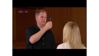 HGpeN | Revolutionizing Horizontal Gaze Nystagmus Testing