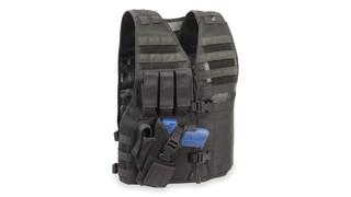 Modular Vest Panel (MVP) Tactical Vest System