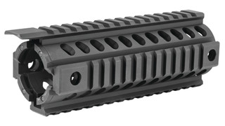 Tekko Metal AR Carbine Integrated Rail System