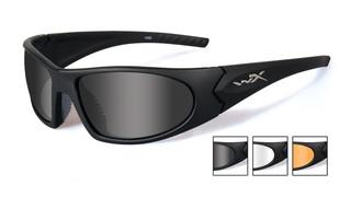 Changeable Series - WX Vapor, WX Romer 3