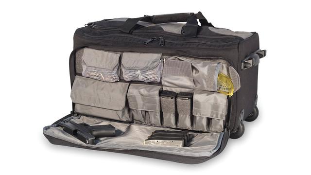 Range Roller Range Bag