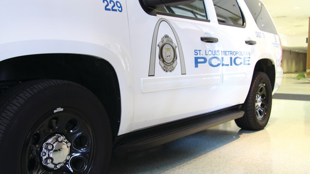 Smarter Policing