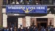One Year Later, Boston Marathon a Celebration