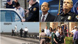 Officer Quickfire Recap: Second Week of April