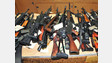NRA's Quest to Expand Gun Rights Takes It to Court