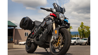 Motorcycle Lease Program