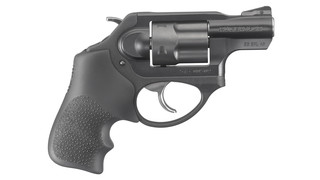 LCRx - Lightweight Compact Revolver