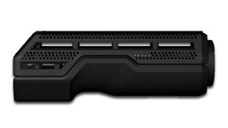 Vision Driven, Mission Specific, Results Proven: The New World of Polymer in Firearms Production