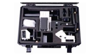 DX-1 Portable Multi-function Fingerprint Photograph System (Non-destructive Photograph Expert)