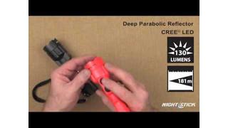 Nightstick NSP-2422 Series Multi-Purpose Dual-Light w/Magnet