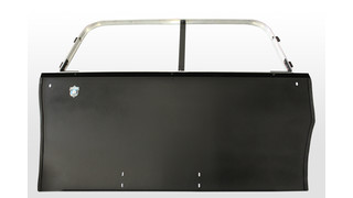 Rear Cargo Area Partition - 2012-2014 Ford Utility Interceptor