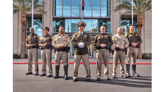 NAUMD Names Best Dressed Public Safety Departments for 2014