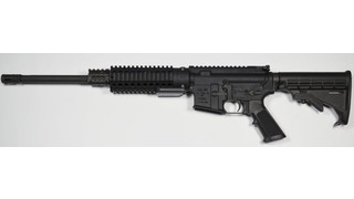MARCK-15 Hydra Platform Rifle in .300 Blackout Configuration