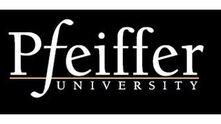 Pfeiffer University