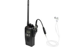 CEL-QD1 Phone Adapter for Two-way Radios