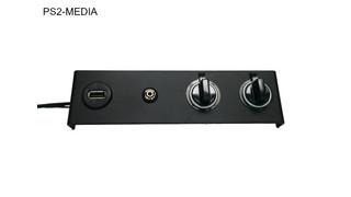 USB/Aux Media Extender