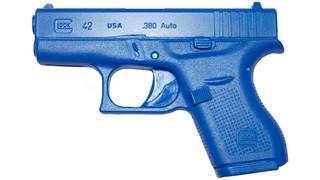 Glock 41 Gen4 and 42 Bluegun Replica