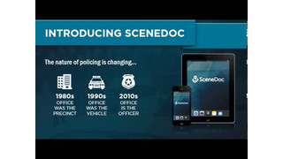 SceneDoc Infographic Video