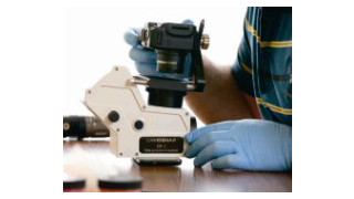 SF-1 Fingerprint Enhancement Camera System