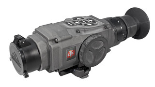 ThOR Thermal Weapons Sight - ThOR336-1.5X, ThOR640-1X