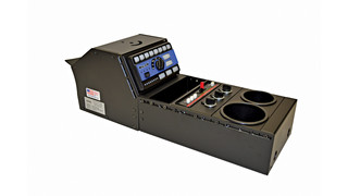 Tactical Console for 2014 Caprice (VH-CAP14)