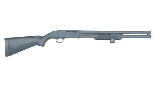 Center Mass Laser - Mossberg Tactical Shotguns (500 Persuader, 500 Cruiser)